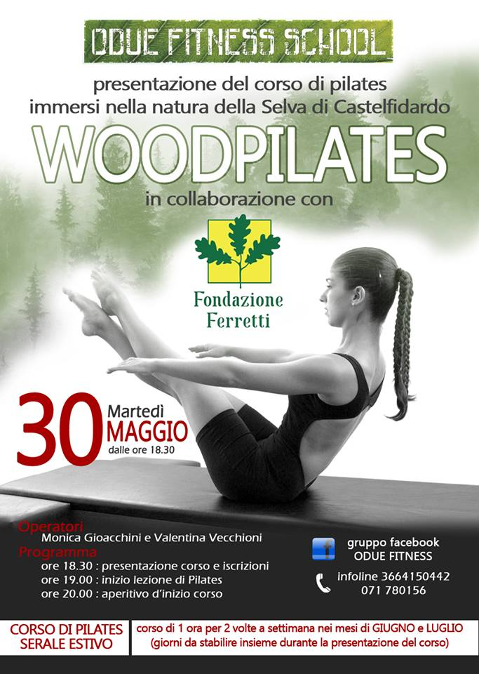 Woodpilates